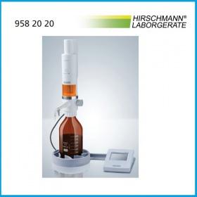 赫斯曼Hirschmann 电子滴定器 9582020