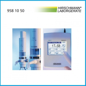 赫斯曼 Hirschmann 電子瓶口分配器 9581050