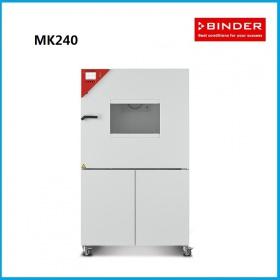 德国Binder材料老化试验箱 MK 240