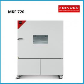 德国Binder气候试验箱 MKF 720