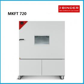 德国Binder 宾得MKFT 720老化箱