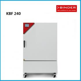 德国Binder 宾得 恒温恒湿箱 KBF 240