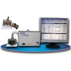 Hall8800霍尔效应测试仪器常温&液氮温度测试系统
