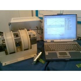 德国Phystech RH2030霍尔效应测试仪