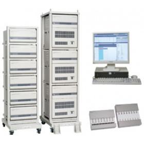 电容器(电池)充放电评价系统