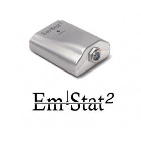 EmStat2迷你电化学工作站
