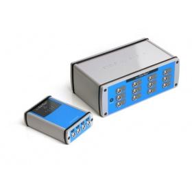 MultiEmStat多通道微型恒電位儀