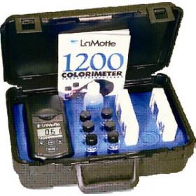 余氯分析仪--1200型