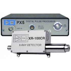 AMPTEK-X射线/X光硅PIN探测器XR-100CR(X-RAY/Silicon-PIN/S