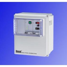 DUMAT MA-2000型腐蝕性氣體微量水分析儀