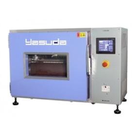 No.151-OV 附带烘箱的DIN耐磨试验机