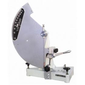 No.315 (爱尔门道夫式)薄膜、薄片抗撕裂度试验机