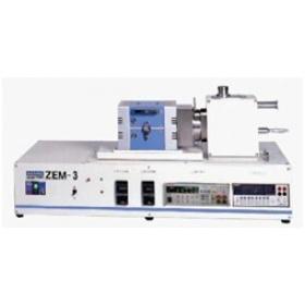 热电系数测量系统