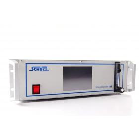 舒茨 红外多组分气体分析仪