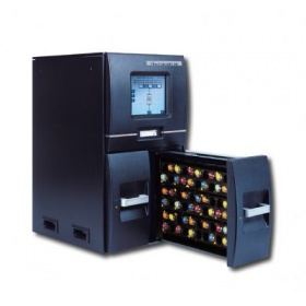 全自动微生物培养监测系统