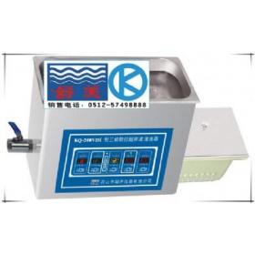 台式三频数控超声波清洗器KQ-200VDE