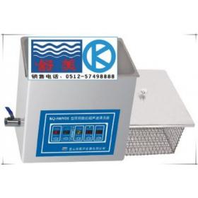 台式双频数控超声波清洗器KQ-500VDE