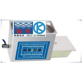 台式高频数控小型超声波清洗器KQ-100TDE