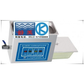 台式高频数控小型超声波清洗器KQ-200TDE