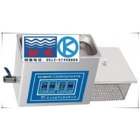 台式高频数控超声波清洗器KQ-600TDE