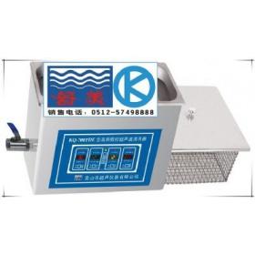 臺式高頻數控實驗室超聲波清洗器KQ-700TDE