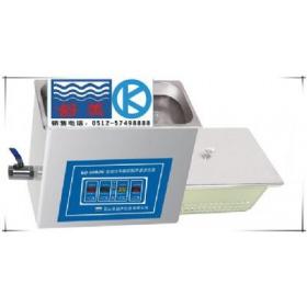台式高功率数控小型超声波清洗器KQ-100KDE