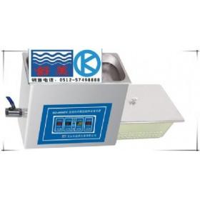 台式高功率数控小型超声波清洗器KQ-400KDE