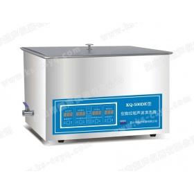 舒美牌KQ-500DE型超声波清洗机