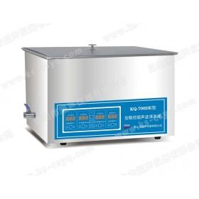 舒美品牌KQ-700DE型数控超声波清洗器