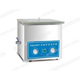 KQ2200V型超声波清洗设备
