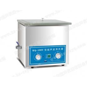 舒美牌KQ-100V小型超声波清洗机