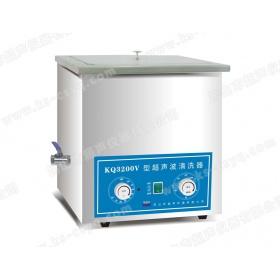 KQ3200V型超声波清洗设备