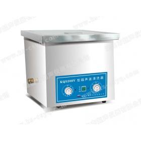 KQ5200V台式超声波清洗器