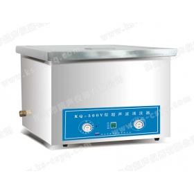 KQ-500V型超声波清洗机
