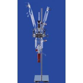 2LENZ玻璃反应釜,实验室反应釜(肖特DURAN玻璃)