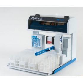 美国利曼Hydra II AA全自动汞分析仪