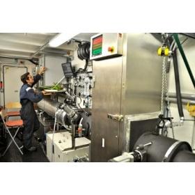 高压保压岩芯测试系统