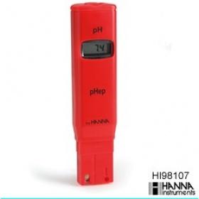 HI98107哈纳笔式酸度计