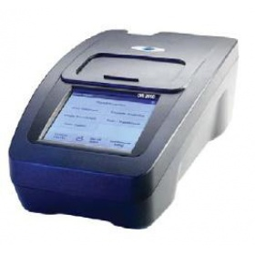 DR2800多参数水质分析仪