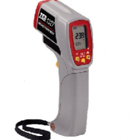 TES-1327红外线测温仪