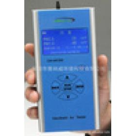 高精度手持式PM2.5测定仪