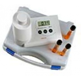Picco 五参数 余氯总氯/臭氧/pH/二氧化氯/氰尿酸