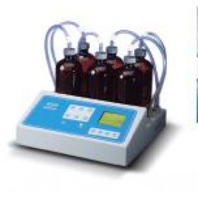 BODTrakTM 生化需氧量(BOD)分析仪