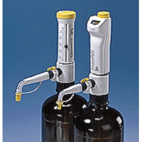 有机型瓶口分配器