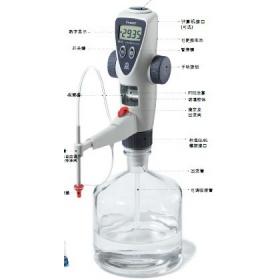 Titrette® class A precision新一代数字式瓶口滴定器(货号:476015
