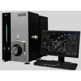 韩国SEC高分辨率台式扫描电镜 4500M