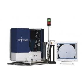 德国STOE 高性能单晶衍射仪IPDS 2T