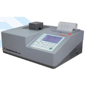 海鸥ASE-2能量色散X射线硫荧光分析仪