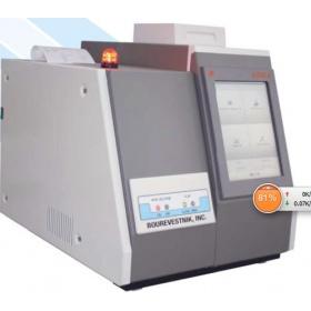海鸥-ASW-2 X射线波长色散硫分析仪