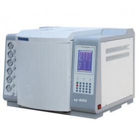 SP-8000气相色谱仪